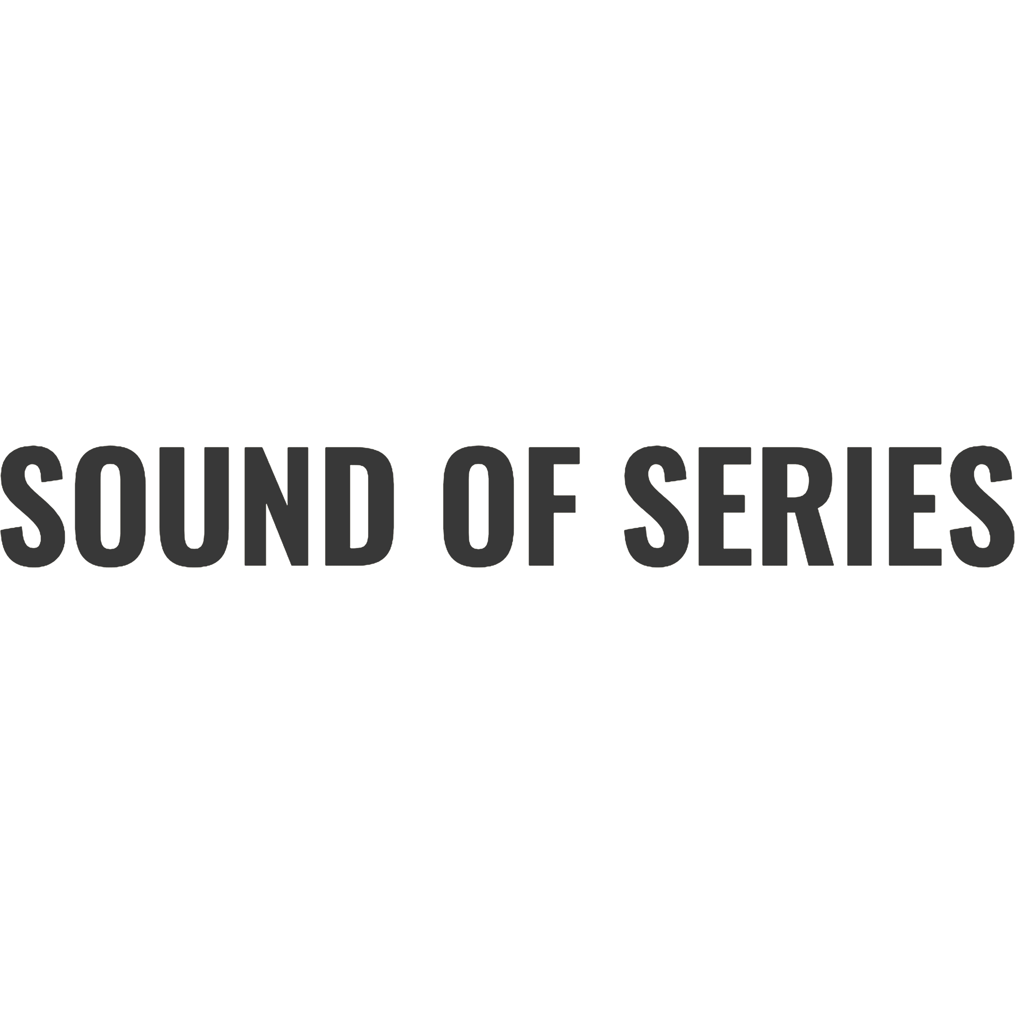 Sound Of Series